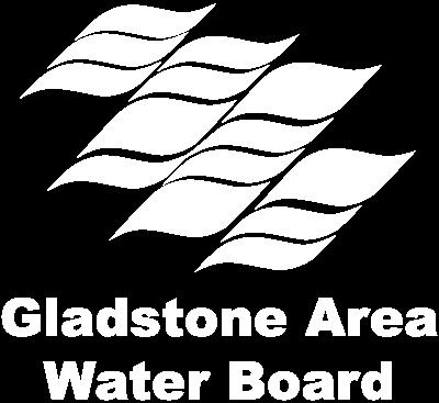 Gladstone Area Water Board logo