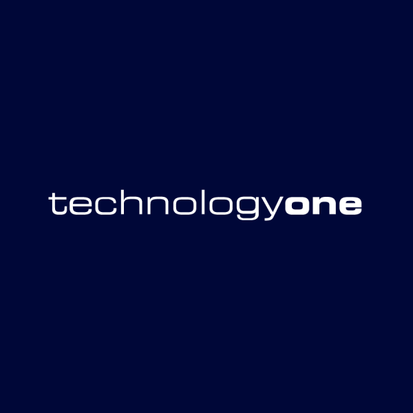 TechnologyOne Dark Logo