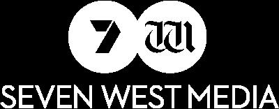 Seven West Media - w logo
