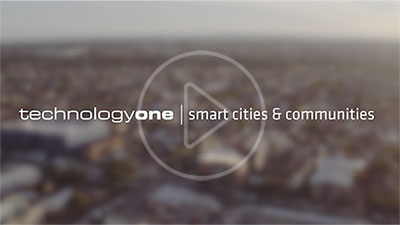 Smart cities & communities
