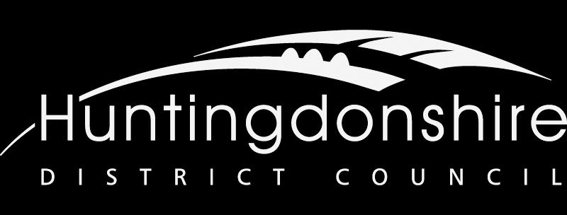 Huntingdonshire District Council logo logo