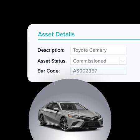 Assets and fleet Bookings - TechnlogyOne