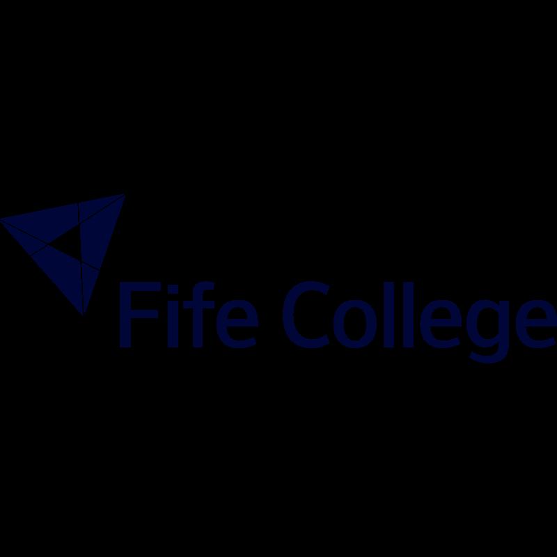 Fife College logo
