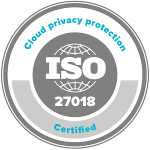 ISO 27018 Cloud privacy protection