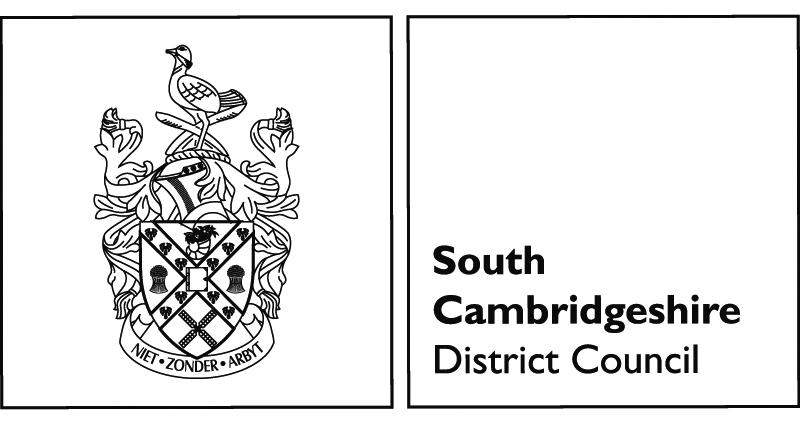 South Cambridgeshire District Council logo