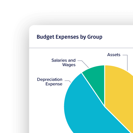 Enterprise Budgeting - TechnologyOne